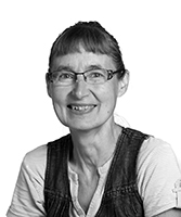 Ulla Popp Jensen
